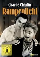Charlie Chaplin - Rampenlicht (DVD)