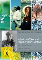 Eric Rohmer - Erzählungen der vier Jahreszeiten (DVD)