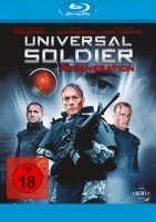 Universal Soldier: Regeneration (Blu-ray)