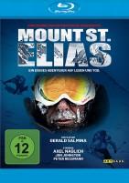 Mount St. Elias (Blu-ray)