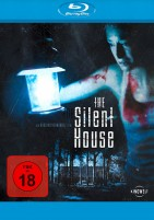 The Silent House (Blu-ray)