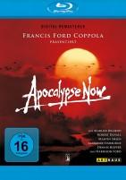 Apocalypse Now - Remastered / Kinofassung und Redux (Blu-ray)
