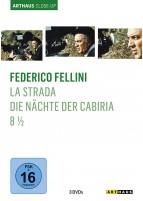 Federico Fellini - Arthaus Close-Up (DVD)