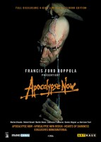 Apocalypse Now - Full Disclosure / 4-Disc Limited SteelBook Edition (DVD)