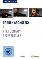 Darren Aronofsky - Arthaus Close-Up (DVD)