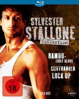 Sylvester Stallone Collection (Blu-ray)