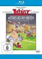 Asterix bei den Briten (Blu-ray)