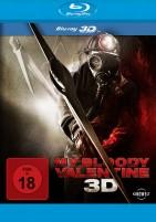 My Bloody Valentine 3D - Blu-ray 3D (Blu-ray)