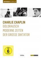 Charlie Chaplin - Arthaus Close-Up (DVD)