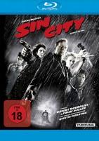 Sin City (Blu-ray)