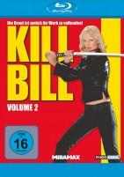 Kill Bill - Volume 2 (Blu-ray)