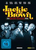 Jackie Brown - 2. Auflage (DVD)