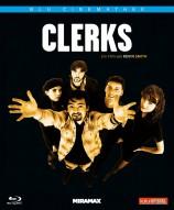 Clerks - Die Ladenhüter - Blu Cinemathek (Blu-ray)