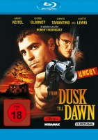 From Dusk Till Dawn - Special Edition / Uncut (Blu-ray)