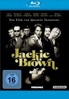 Jackie Brown - Special Edition (Blu-ray)