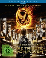 Die Tribute von Panem - The Hunger Games - Special Edition (Blu-ray)
