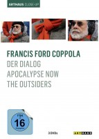 Francis Ford Coppola - Arthaus Close-up (DVD)