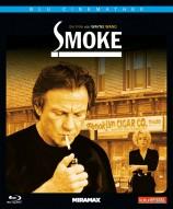Smoke - Blu Cinemathek (Blu-ray)