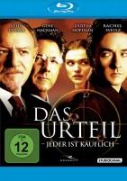 Das Urteil - Jeder ist käuflich - 2. Auflage (Blu-ray)