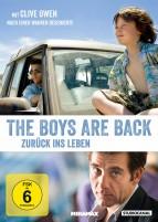 The Boys are Back - Zurück ins Leben - 2. Auflage (DVD)