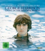 George Harrison: Living in the Material World - Deluxe Edition (Blu-ray)