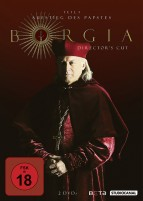 Borgia - Teil 01 / Director's Cut (DVD)