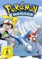 Pokémon Heroes - Der Film / 2. Auflage (DVD)