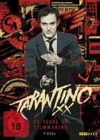 Tarantino XX (DVD)