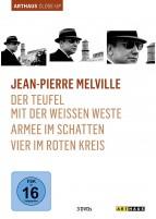 Jean-Pierre Melville - Arthaus Close-Up (DVD)