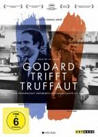 Godard trifft Truffaut - Deux de la Vague (DVD)