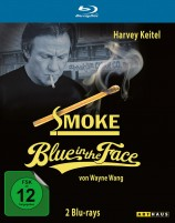 Smoke & Blue in the Face (Blu-ray)