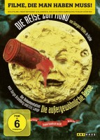 Die Reise zum Mond (DVD)