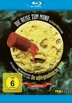 Die Reise zum Mond (Blu-ray)