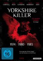 Yorkshire-Killer (1974, 1980, 1983) (DVD)