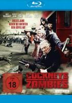 Cockneys vs. Zombies (Blu-ray)