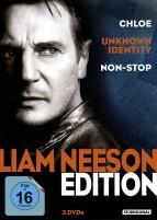 Liam Neeson Edition (DVD)