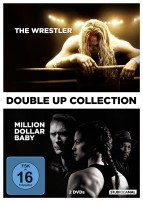 Million Dollar Baby & The Wrestler - Double Up Collection (DVD)