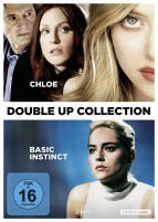 Basic Instinct & Chloe - Double Up Collection (DVD)