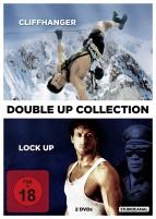 Cliffhanger - Nur die Starken überleben & Lock Up - Überleben ist alles - Double Up Collection (DVD)