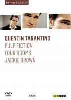 Quentin Tarantino - Arthaus Close-Up (DVD)