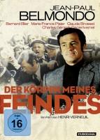Der Körper meines Feindes (DVD)