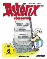 Asterix Collection (Blu-ray)