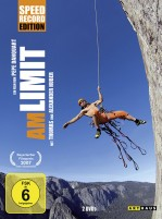 Am Limit - Speed Record Edition (DVD)