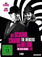 Mit Schirm, Charme und Melone - Wie alles begann / Edition 1 / Amaray (DVD)