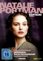 Natalie Portman Edition (DVD)