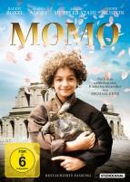 Momo - Restaurierte Fassung (DVD)