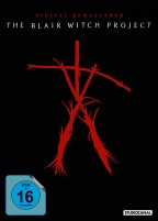 The Blair Witch Project - Digital Remastered (DVD)