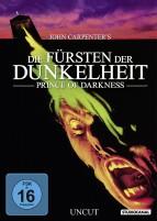 Die Fürsten der Dunkelheit - Uncut (DVD)