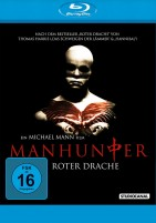 Manhunter - Roter Drache - Special Edition (Blu-ray)