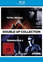 Terminator 2 - Tag der Abrechnung & Total Recall - Double Up Collection (Blu-ray)